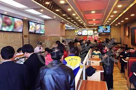 黄手艺冒菜上海宝山店