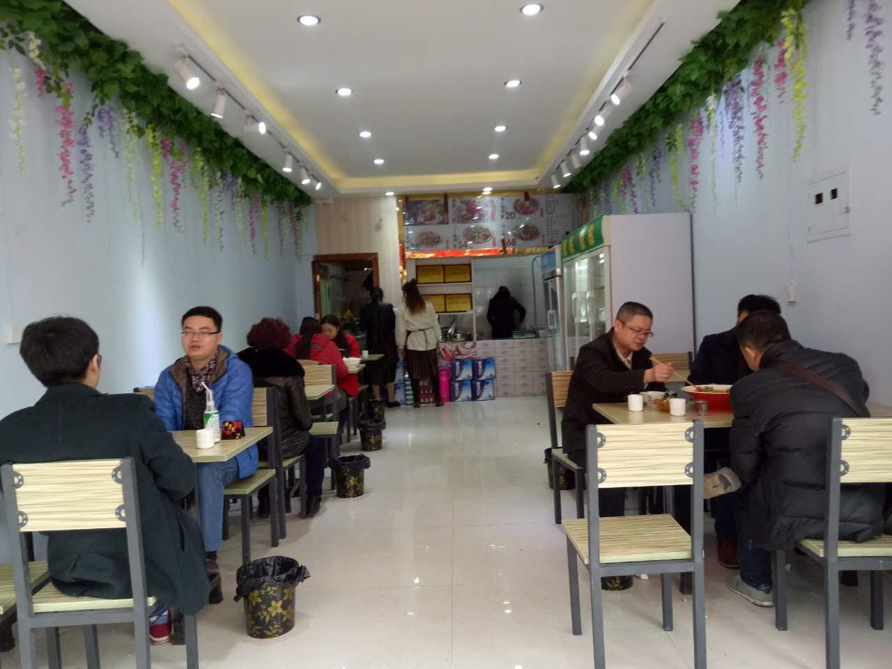 四川冒菜加盟品牌里的千里马是哪家