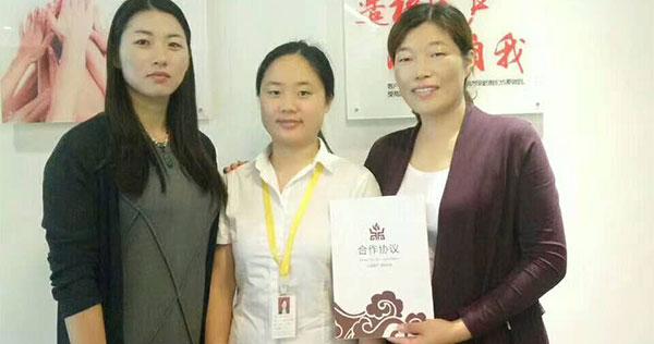 热烈祝贺,黄手艺冒菜00603安徽宿州店签约成功